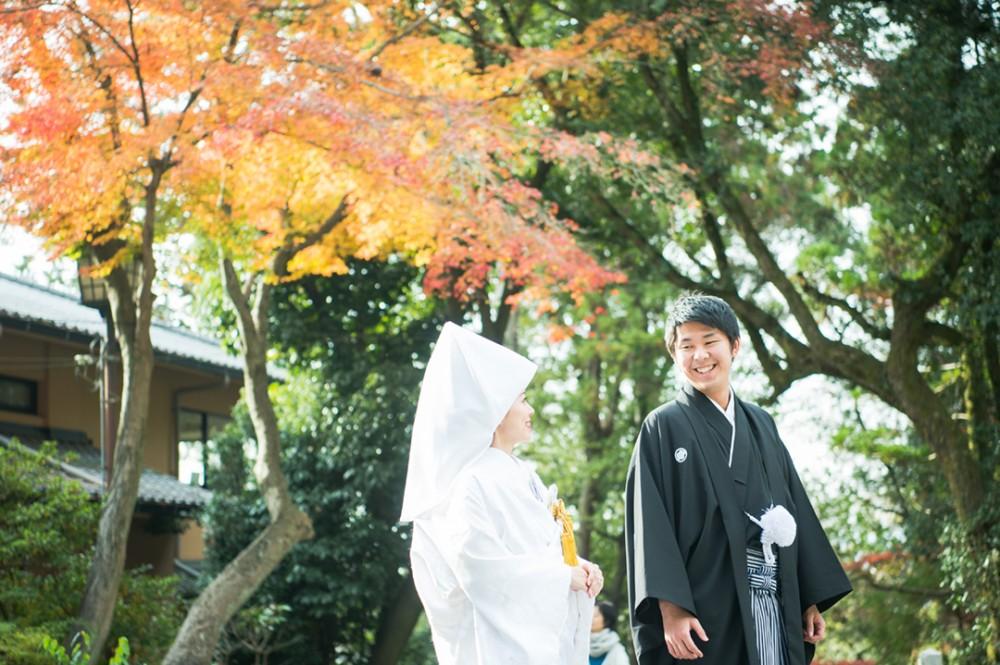 高級花嫁衣裳を着れる前撮りプラン