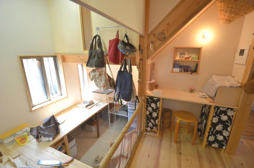 大きなリビング階段のある木の家T様 -4:打ち合わせ・ご提案の内容はいかがでしたか? その1