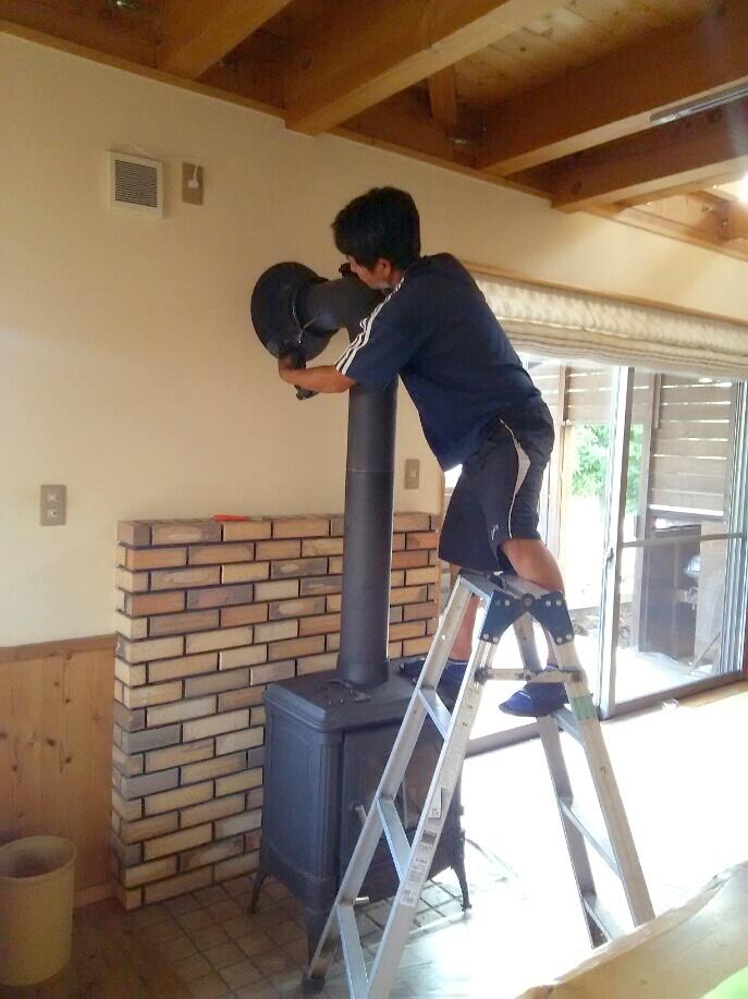 今年の冬も温かく過ごせます:滋賀のモデルハウス