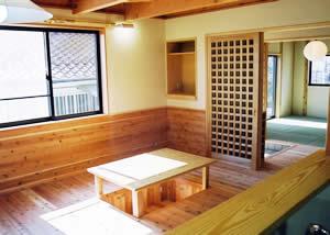 セルフプランの家:滋賀県湖西 K様